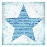 Superstar Blue