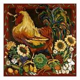 Rooster Harvest