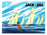 Regatta - Jack and Jill  August 1949