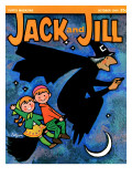 October Flight - Jack and Jill  October 1964