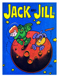 Space Fetch - Jack and Jill  May 1978