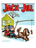 Hot Dog! - Jack and Jill  January 1965