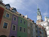 Poland  Poznan; One of Poland's Oldest Cities