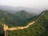 China  Tianjin  Taipinzhai; a Section of China's Great Wall from Taipinzhai to Huangyaguan