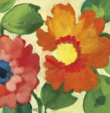 Anemone Garden IV