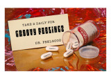Dr Feelgood's Trippy Pills