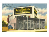 Drive-in Bank of Louisville