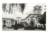 Courthouse  Santa Barbara  California  Photo