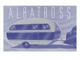 Albatross Travel Trailer