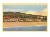 La Jolla Beach and Tennis Club  La Jolla  California