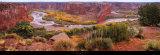 Canyon de Chelly Reproduction d'art par Alain Thomas