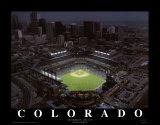 Coors Field - Denver  Colorado