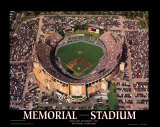 Memorial Stadium: Final Orioles Game