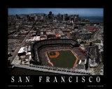 AT&T Park - San Francisco  California