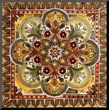 Italian Tile III