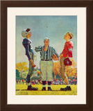 """Coin Toss""  October 21 1950"