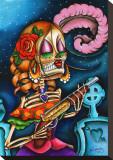 Bonita Tableau sur toile par Dave Sanchez