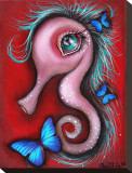Mina Tableau sur toile par Abril Andrade