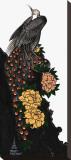 Peacock Tableau sur toile par Brad Mariachi