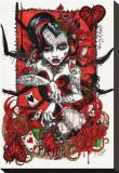 Fierté Tableau sur toile par Tegan Coddington