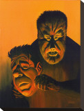 Mask of Wolfman
