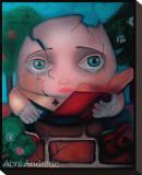 Humpty Dumpty Tableau sur toile par Abril Andrade