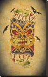 Creepy Tiki
