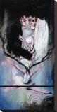 Celebrating Black Hallows Tableau sur toile par Jon Hall