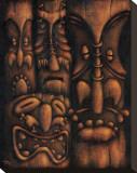 Wall of Tiki II