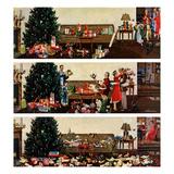 """Christmas Morning""  December 27  1958"