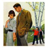 """Mocking Romance""  March 31  1951"