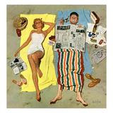 """""""Sunscreen""""  August 16  1958"""