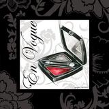 Makeup Bag III