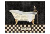 French Bathtub I