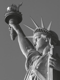 Liberty with Torch
