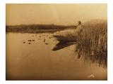 Clamath Marsh  1898
