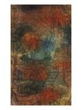 Buhnenprobe Giclée par Paul Klee