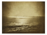 Seascape  Normandy  1856