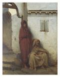 Arab Mendicants