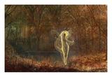 Autumn - 'Dame Autumn Hath a Mournful Face' - Old Ballad
