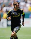 Carson  CA July 24 - David Beckham