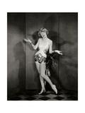 Vanity Fair - October 1928