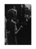 Vogue - November 1933 - William Gaston's Female Companion