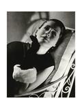 Vanity Fair - November 1933
