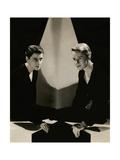 Vanity Fair - April 1932