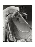 Vanity Fair Photo premium par Horst P. Horst
