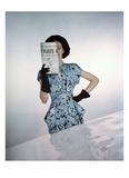 Vogue - January 1945