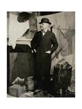 Vanity Fair - August 1925