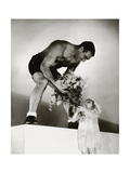 Vanity Fair - December 1933
