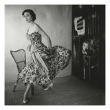 Vogue - March 1954